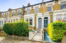 Coningsby Road property to rent