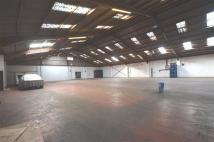 Commercial Property for sale in Industrial Warehouse