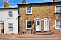 Brewer Street Terraced property to rent
