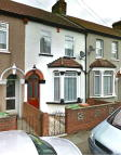 4 bed Terraced property in Horsa Road...