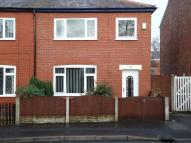 3 bed End of Terrace home in Crown Street, Farington...