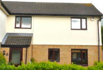 semi detached home to rent in Partridge Way...
