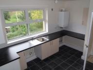 1 bed Flat to rent in Fforchaman Road, Cwmaman...