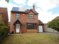 Detached home to rent in Tewkesbury Lane...