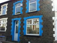 Terraced property to rent in VIVIAN STREET, Ferndale...
