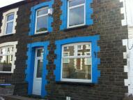 Terraced property to rent in VIVIAN STREET, Ferndale...