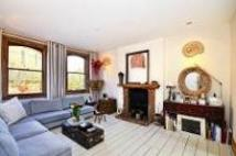 Maisonette to rent in LAVENDER HILL, London...