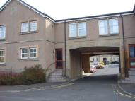 Ground Flat to rent in KERSE PLACE, Falkirk, FK1