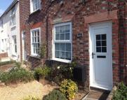 FELLOWS ROAD Terraced house to rent