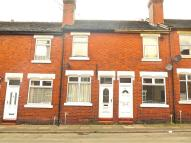 Terraced home in Langley Street...