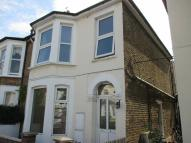 HARTFIELD CRESCENT Maisonette to rent