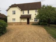 4 bed Detached house to rent in FOXENFIELDS, Huntingdon...
