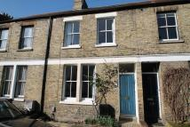 3 bed Terraced house in ABBEY ROAD, Oxford, OX2