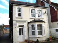 1 bedroom Flat to rent in ST. JAMES ROAD...