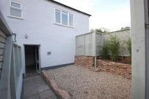 semi detached house to rent in NORTH STREET, Denbury...