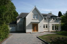 Middle Drive Detached house to rent