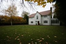 Detached property in Darras Road, Darras Hall...