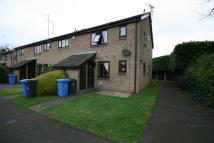 1 bed Ground Maisonette in Ryehaugh, Ponteland