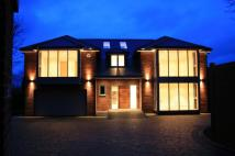5 bed Detached property to rent in Edge Hill, Darras Hall...
