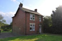 3 bed Detached house in Military Road...