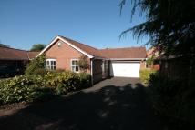 Detached Bungalow in Rivermede, Ponteland