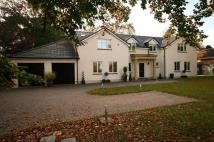 4 bed Detached property in Edge Hill, Darras Hall...