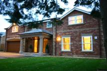 4 bed Detached home in Middle Drive...