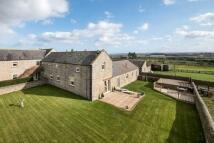 East Heddon Farm Detached house for sale