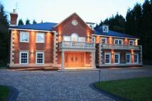 5 bedroom Detached property for sale in Western Way, Darras Hall...