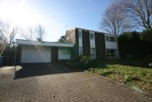 Detached house in Willow Way, Darras Hall...