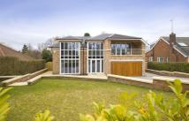 4 bed Detached home in Edge Hill, Ponteland...