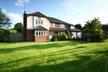 Woodlands Detached property to rent