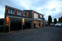 Stonehaugh Way Detached property to rent