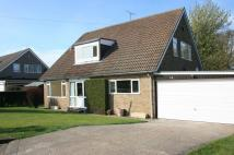 5 bed Detached property to rent in Pinegarth, Darras Hall