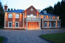5 bedroom Detached property to rent in Western Way, Darras Hall...