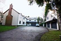Detached home in Middle Drive...