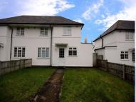 semi detached house to rent in Ryders Avenue...
