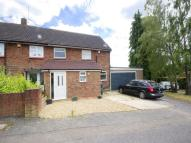 Porters Hill semi detached house to rent