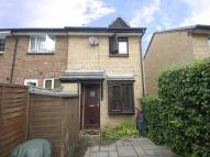 1 bed home in Harness Way, ST ALBANS...