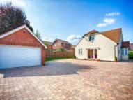 5 bed semi detached property in Rosedale Close...