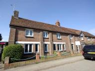 3 bedroom Cottage in Lichfield Cottage...