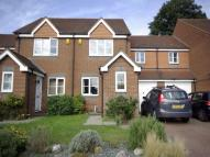 Terraced home to rent in Orient Close, ST ALBANS...