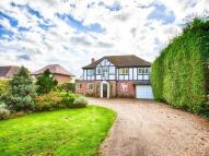 6 bed Detached home in Mymms Drive...
