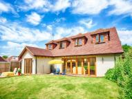 Detached Bungalow for sale in The Moorings, Caddington...