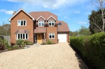 Detached home in Stunning contemporary...