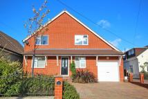 Chandlers Detached house for sale