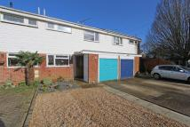 Terraced property for sale in Calmore