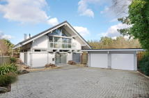 Chilworth Detached house for sale