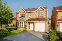 4 bedroom Detached home in Nursling