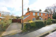 semi detached home in Calmore